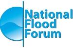 Logo for the National Flood Forum