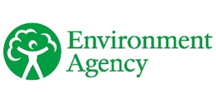 Official logo for the Environment Agency