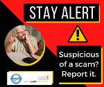 Stay Alert this International Fraud Awareness Week