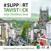 Tavistock High Street Needs Your Support