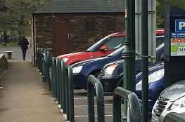 Car Parking Consultation Launched