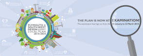 Public Examination for Joint Local Plan to Start Next Week