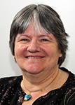 Cllr Julie Yelland