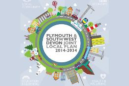 Ambitious plan for future of Plymouth and South West Devon published